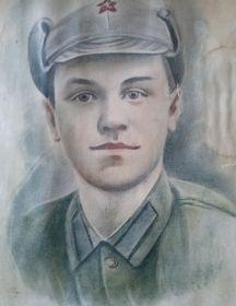 Цуканов Григорий Ильич