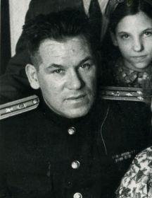 Забора Леонид Александрович