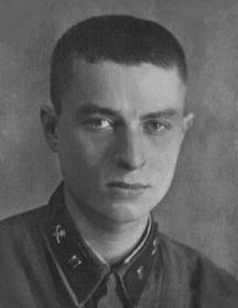 Елин Георгий Абрамович