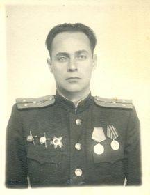 Железнов Алексей Павлович