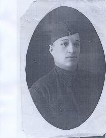 Акимов Виктор Яковлевич