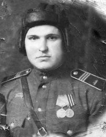 Жуков Петр Павлович