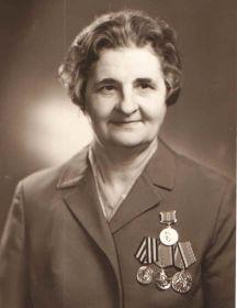 Ильина Зинаида Михайловна