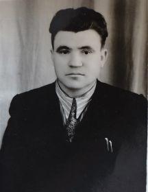 Попов Виктор Ильич