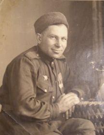 Каширцев Леонид Иванович