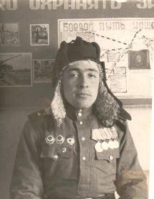 Бокарев Юрий Владимирович