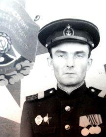 Дубенко Василий Александрович