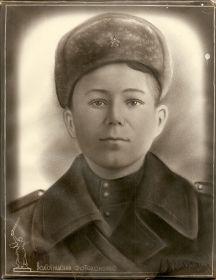 Молоканов Виктор Павлович
