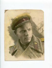 Пономарёв Фёдор Трофимович