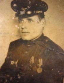 Хохлов Александр Гаврилович