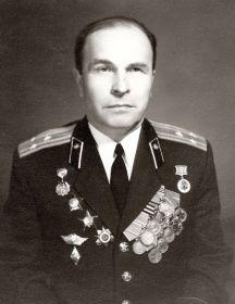 Пензин Андрей Андреевич