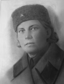 Горохова Таисия Андреевна