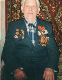 Трепачев Николай Павлович 1922 г.р.