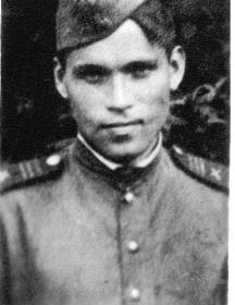 Токарев Иван Иванович
