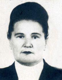Беляева Зинаида Петровна