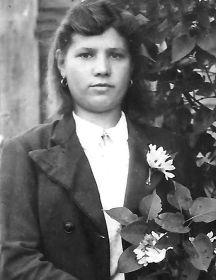 Прокопова (Жукова) Мария Егоровна