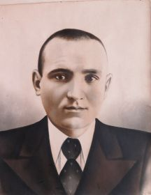 Прокопов Сергей Егорович