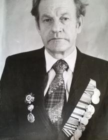 Тимошин Алексей Михайлович