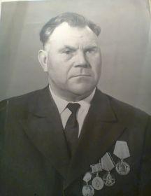Бабенко Алексей Петрович