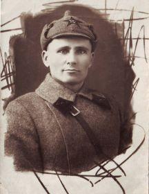 Литвинов Григорий Семёнович