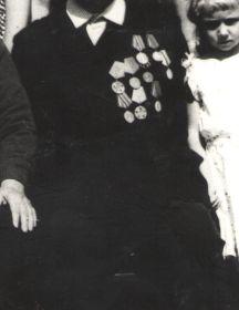 Бочаров Иван Анисимович