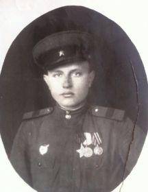 Титов Николай Михайлович