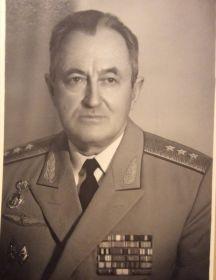 Покровский Роман Петрович