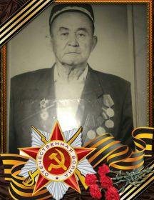 Сайдрасулов Фатийдин
