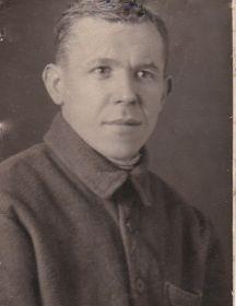 Любимов Александр Фёдорович