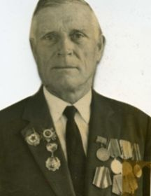 Потапов Кузьма Семенович
