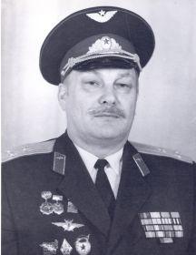 Сушилин Юрий Фёдорович