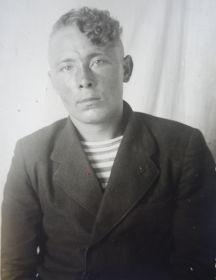Паршуков Михаил Афанасьевич