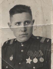 Дроздов Иван Павлович