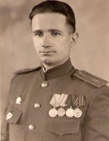 Дергачев Павел Дмитриевич