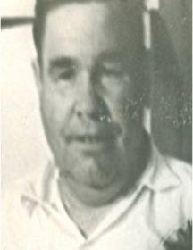 Комаров Николай Семёнович  1918-1993