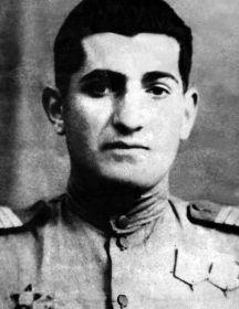 Арзуманян Арам Петросович