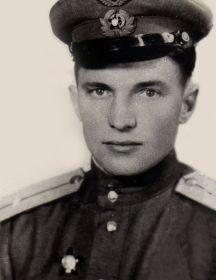 Помойницкий Иван Афанасьевич