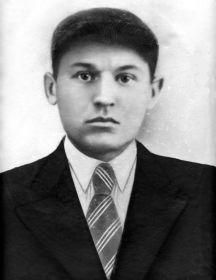 Егоров Андрей Митрофанович