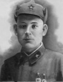 Золотарев Николай Сергеевич