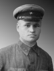 Кричакин Николай Сергеевич