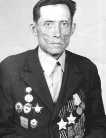 Искендеров Иван Павлович