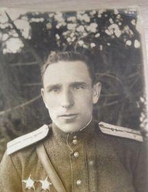 Смирнов Борис Михайлович
