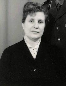 Зайцева Валентина Михайловна