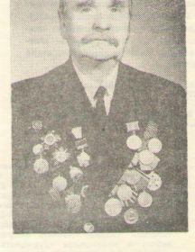Гайдуков Пётр Ефимович