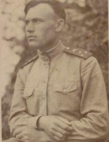 Чикалов Иван Семенович