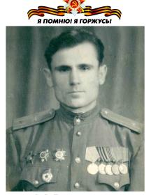 Перепелица Василий Васильевич