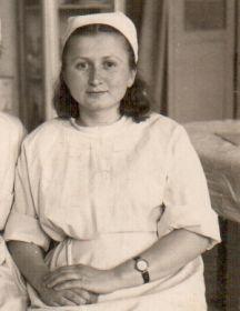 Дроздова (Тихонова) Анастасия (Наталья) Петровна