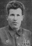 Проскурин Яков Михайлович