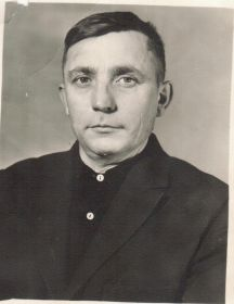Гриценко Николай Сергеевич