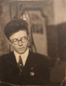 Хованский Валерий Павлович